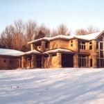 fischerville-snow