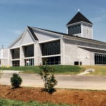 new-goshen-church